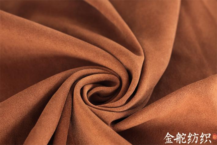 红咖啡韩国绒
