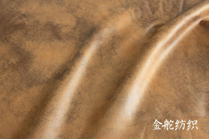 烫金麂皮绒复合羊羔绒主图