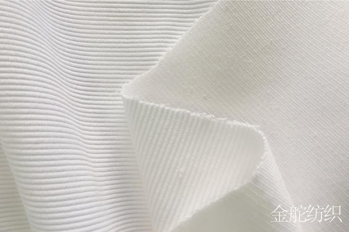 11条锦涤灯芯绒条绒饱满圆润