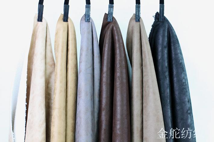 厚实保暖麂皮绒复合羊羔绒