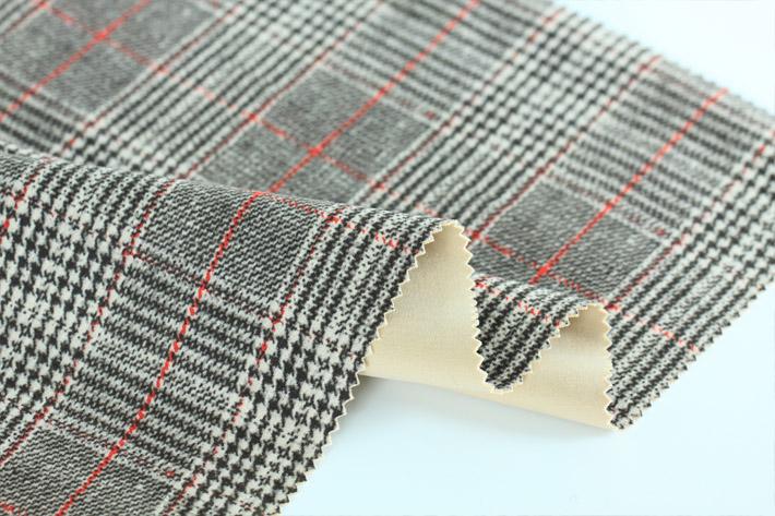 面料细节,优质空气层麂皮绒底布